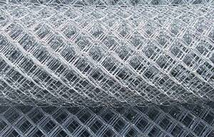 Chain Wire Fence Mesh Galvanised 1800 high 15mtr Cessnock Cessnock Area Preview