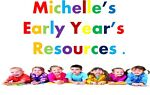 Michelle's Early Years Resources