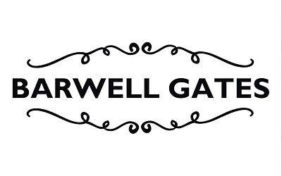 BARWELL GATES