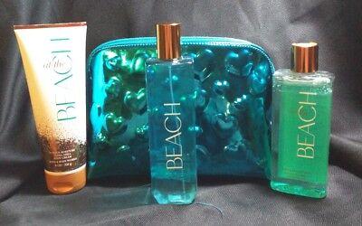 Эфирные масла Bath & Body Works