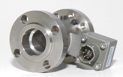 Ingersoll Rand 9388-7529 Reaction Torque Transducer Sensor 8 Ft-lb Flange Mnt