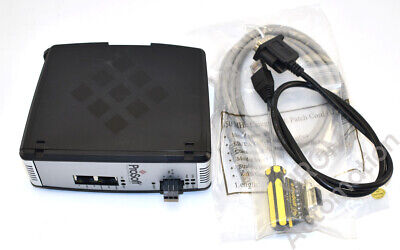 Mint Prosoft Plx31-eip-mbs Rev 1.02.001 Ethernetip To Modbus Serial Gateway