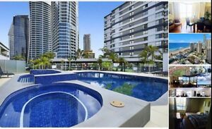 Share Room. All included Surfers Paradise Gold Coast City Preview