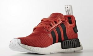Nmd red core
