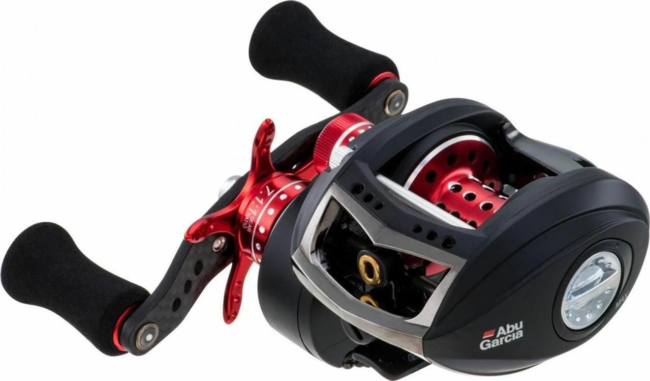 Top 10 baitcasting reels ebay for Most expensive fishing reel