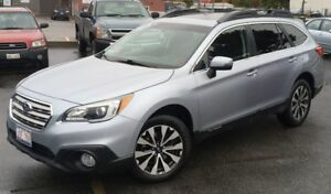 2015 Subaru Outback 3.6 Limited