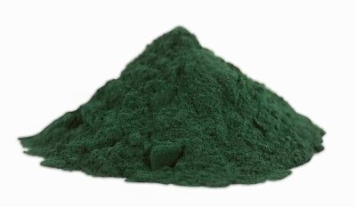 Spirulina Powder  Green Rich Superfood Best And Pure Quality Free Fast Shipping