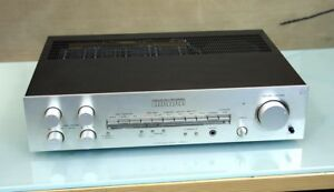 Looking for a Luxman l5