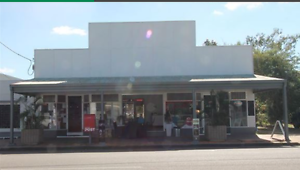 Australia Post Office and Building for Sale or Lease Giru Burdekin Area Preview