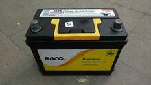 RACQ Calcium acid battery 2134 CCA 400 RC 65 38AH as NEW Southport Gold Coast City Preview