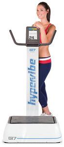 HyperVibe G17 whole body vibration machine