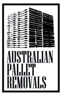 Free Pallet Removal Arndell Park Blacktown Area Preview