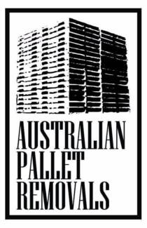 Wanted: Free Pallets - Offering Free Removal