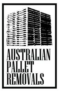Free Pallet Removal Ingleburn Campbelltown Area Preview