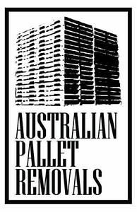 Free Pallets - Offering Free Removal Wetherill Park Fairfield Area Preview