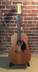 Guitare acoustique 12 cordes Norman B-20 Vintage (i013055)
