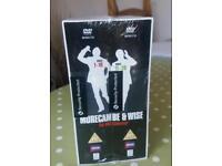 Morecambe & Wise DVD box set