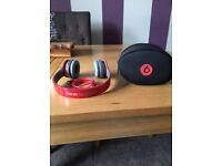 Beats Solo (Special Edition) HD (Red)
