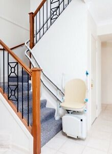 easy rider stairlift Woy Woy Gosford Area Preview