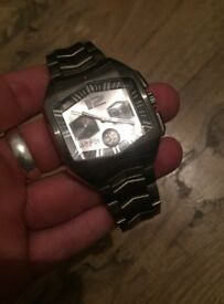 Breil Tribe Men's Watch