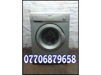 Washing machine vgc can deliver