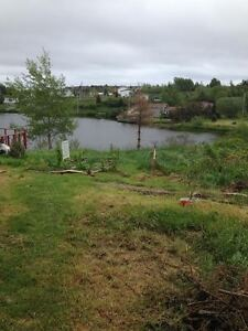 Great Building Lot on Fabulous Trout Pond St. John's Newfoundland image 1
