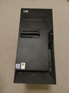 IBM ThinkCentre A50p (8195A7U)