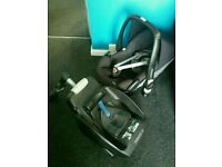 Maxi cosi isofix and pebble car seat MUST GO!