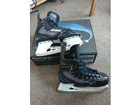 Bauer Nexus N5000 ice hockey skates - UK S7.5