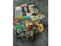 Book collection hobbit divergent cassandra clare