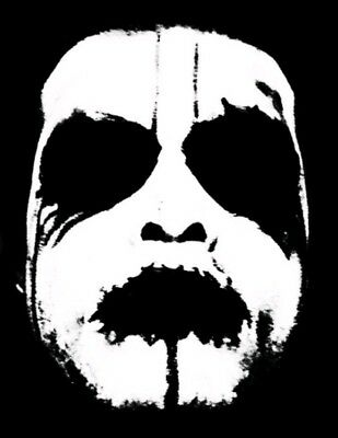 SCARY HORROR FACE Vinyl Decal Sticker truck car Wall Home Decor Halloween - Scary Halloween Cars