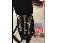 Sonata Clarinet + Accessories