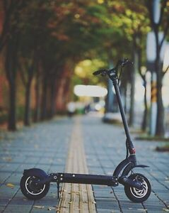 Dualtron High Powered Electric scooters available now in North Melb Melbourne CBD Melbourne City Preview