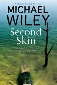 Wiley, Michael-Second Skin  BOOKH NEW