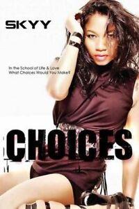 Choices (Urban Books)-ExLibrary