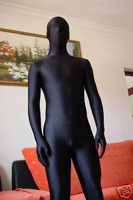 Women Men Lycra Spandex Bodysuit Zentai Kostüm Catsuit - Spandex Body Kostüm