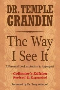 Very Good, The Way I See It Collector's Edition: A Personal Look at Autism & Asp
