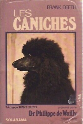 Les caniches - frank deeth - 1984396