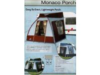 Apache Monaco 240cm awning