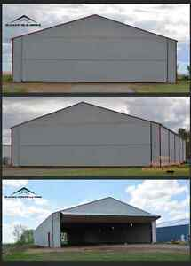 SUPPLYING AGRICULTURAL AND COMMERCIAL POST FRAME BUILDINGS Regina Regina Area image 6