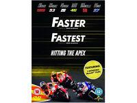 Brand New MotoGP Triple Dvd Boxset