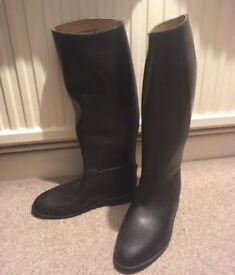 Riding boots size 41