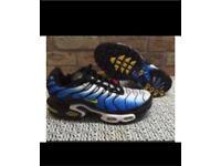 Nike Tn New In Box Size 7.5