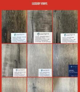 High Quality Vinyl Laminate Special just $2.89 sq/ft!
