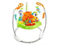 Jumperoo - used but in good condition