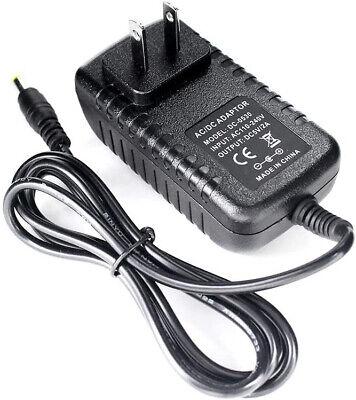 5V DC 2A Power Supply Adapter 110/220 5 V 2000mA Volt 5Volt Wall Plug Charger