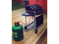 Gas barbecue - bbq