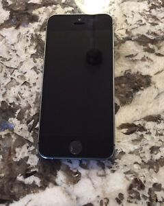 iPhone 5s Space Grey 16GB Rogers