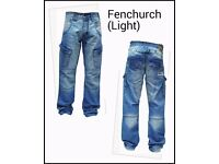 New style man jeans