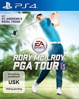 Wanted: PGA Tour for PS4